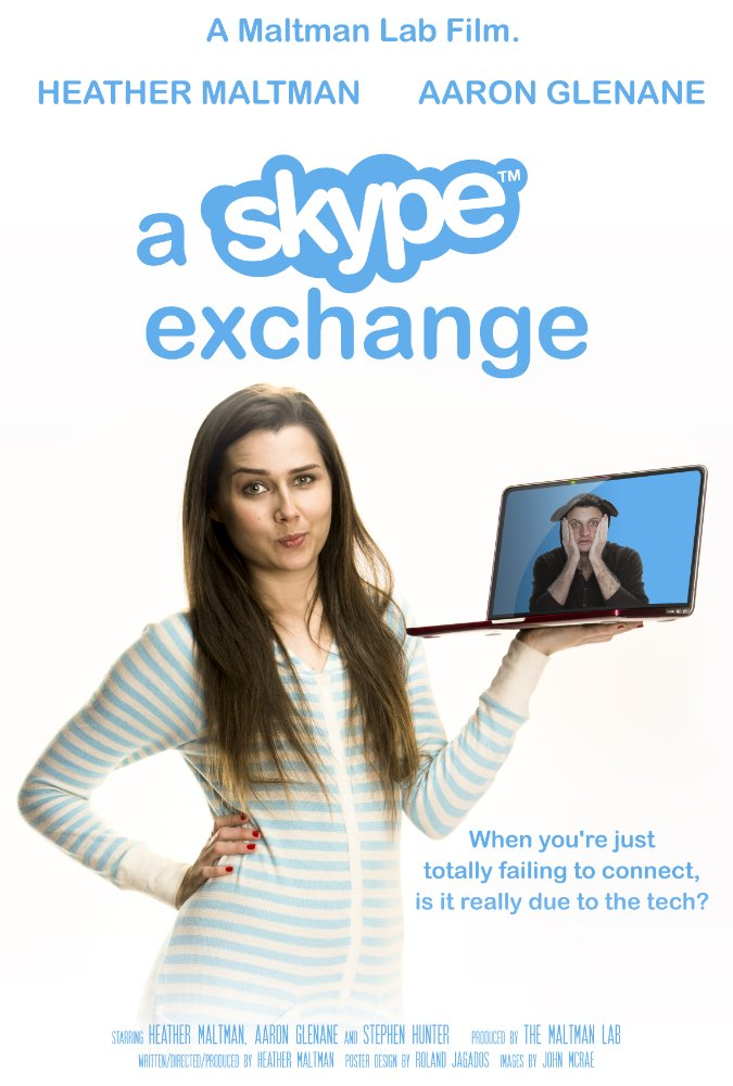 skypeXchange